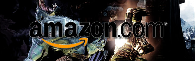 Amazon Buys 'Killer Instinct' Developer Double Helix Games