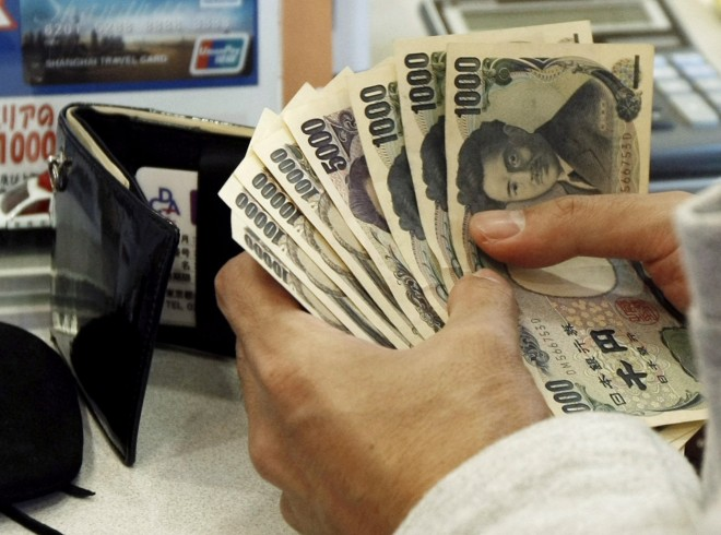 The Sinking Of Japan's Yen, and The Soaring Of Its Stock Market