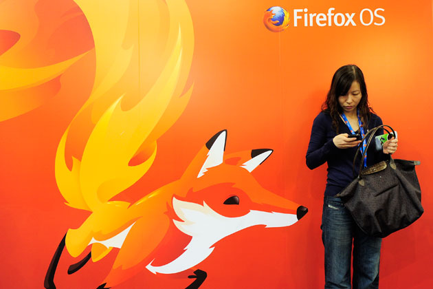 Rejuvenated Mozilla Firefox 27 To Boost Security And Performance