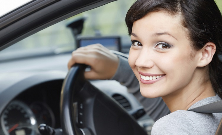 Insuring Teen Drivers