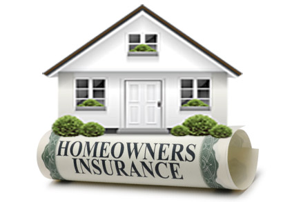 Homeowners Insurance, Shields Property From Damage and Destruction