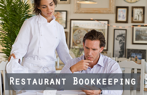 The Perfect Solution For Busy Restauranteers Looking For A Quality Outsourced Bookkeeping Solution