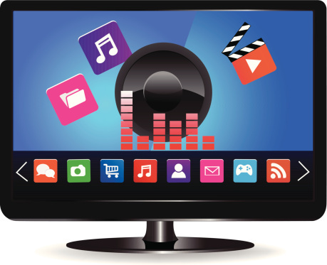 Are You Ready For A Smart TV?