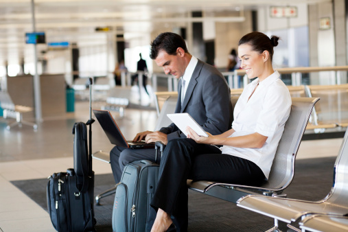 Keep Your Mobile Office Supplied When Working Abroad