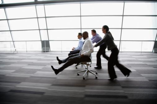 Motivating Staff Through Employee Training