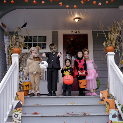 Scary Halloween Decorations That Make Your House Scream