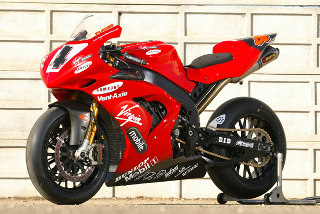 Style Your Bike With Graphics