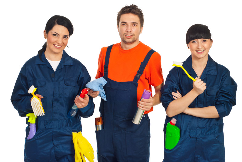 Tips On Running A Succesful Cleaning Business