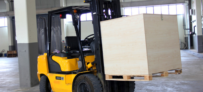 An Outline On The Range Of Services For Material Handling And Movement