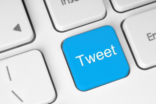 Making Your Point In 160 Characters Or Less
