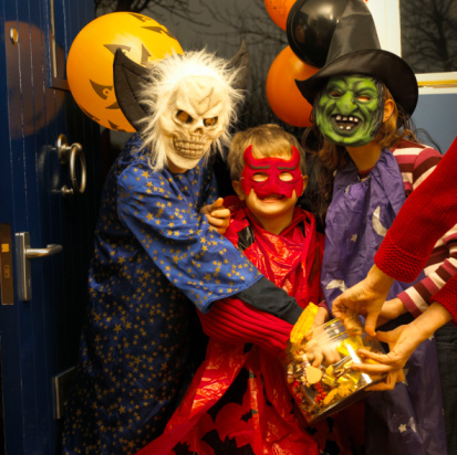 5 Great Halloween Promotional Ideas For Small Business