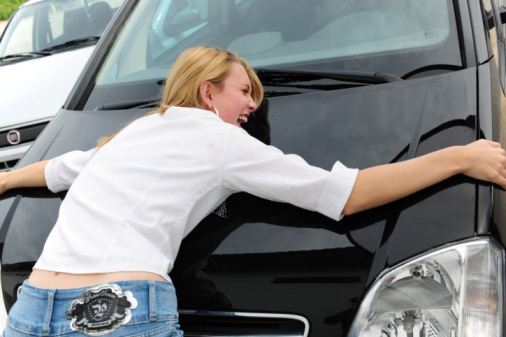 The Drive Behind The Demand For Bad Credit Car Loans