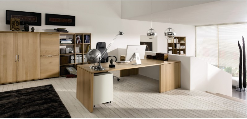 Big Media Magnates Move Into Classy New Office Spaces