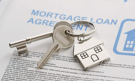 The Best Known Mortgage Provider