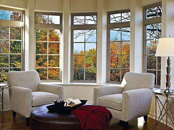 Popular New Vinyl Windows For Houses Make An Efficient