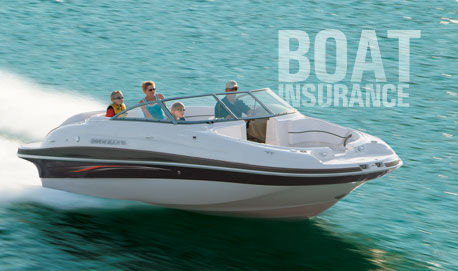 Boat Insurance: The Basics