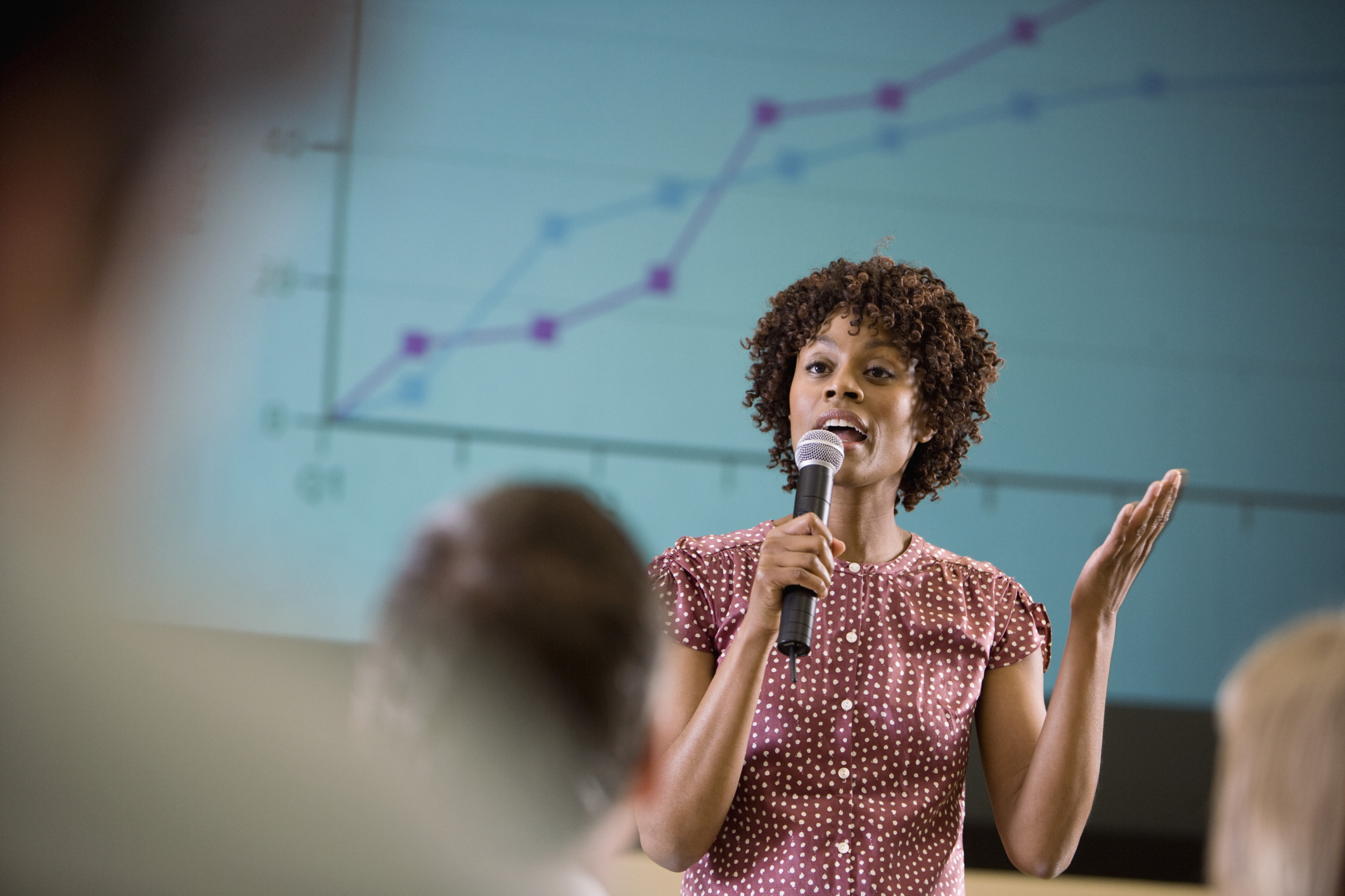 What Your Small Business Can Learn From TED