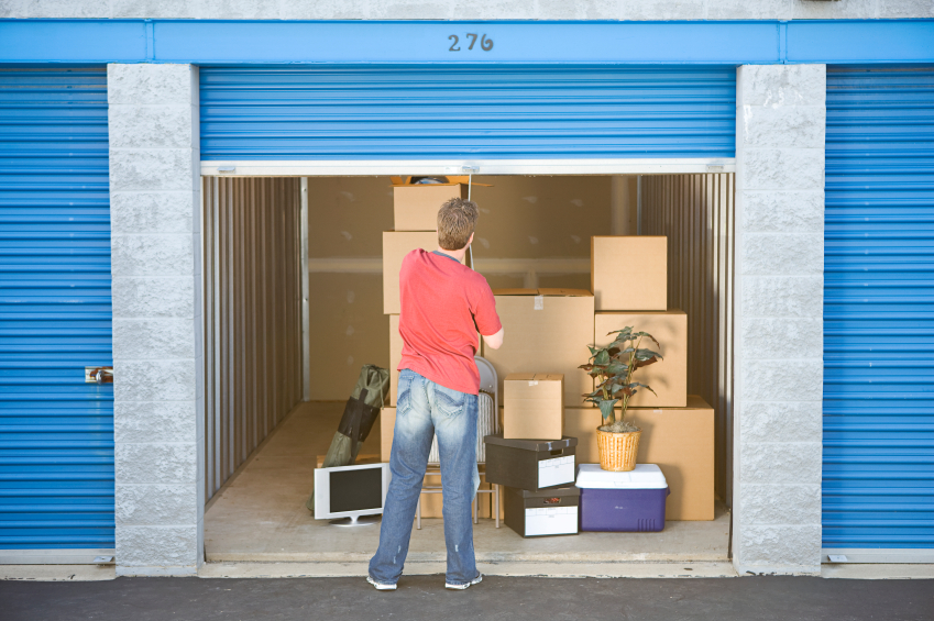 The Importance Of Insuring Your Items In Storage