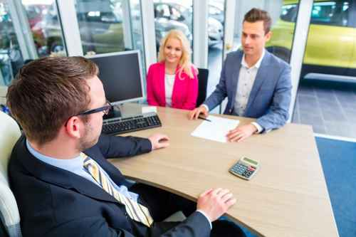 4 Important Things To Remember Before Selecting Any Car Loan