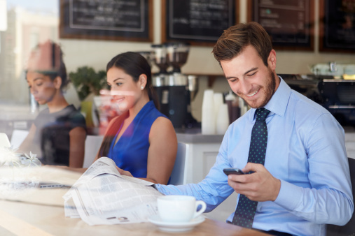 Using SMS To Get Feedback On Your Business