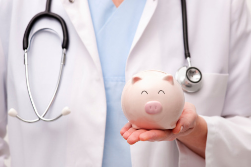 High Deductible Health Plans: Buyer Beware