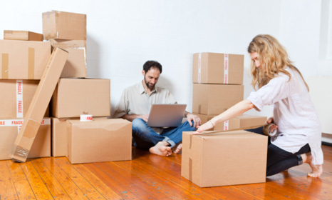 Prepare Yourself For The Move With Professional Assistance