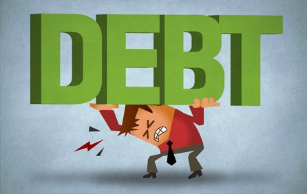 Reduce The Burden Of Paying The Debts And Be Debt Free
