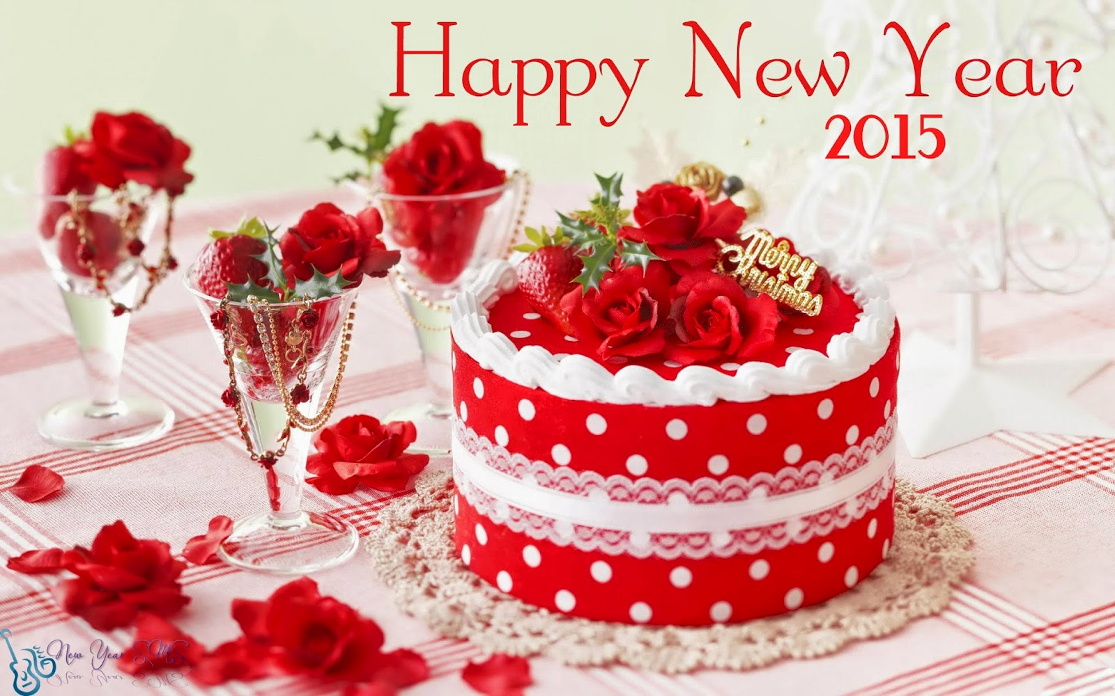 5 Ways To Celebrate New Year 2015