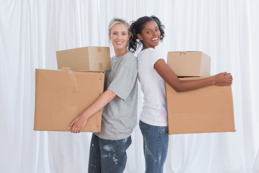Do You Save Money By Having A Roomate?
