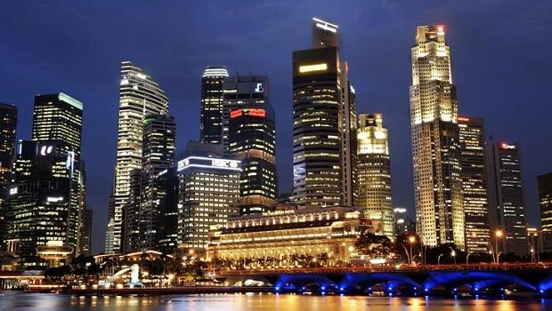 Singapore Startup Scene