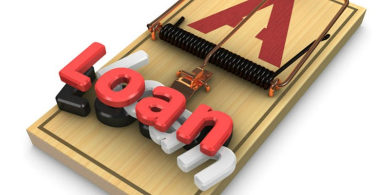 Avoid The Risk From Debt Consolidation Loan
