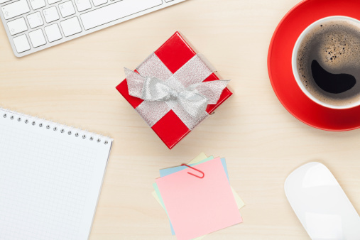 Business Gift-giving Etiquette