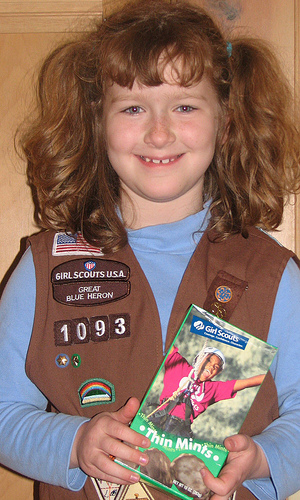 What Girl Scouts Can Teach You About Selling