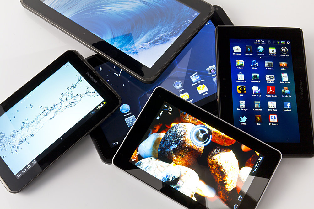 Marketing On The Go: Use These 7 Apps With Your Tablet For Mobile Marketing