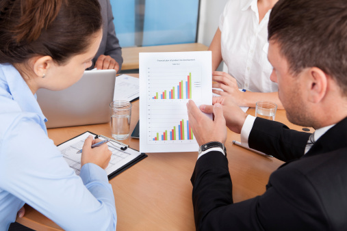 How Big Data Can Work For Small Business