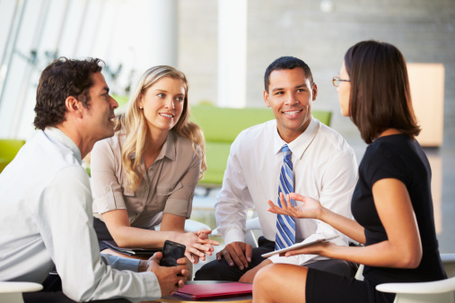 Build Business Relationships By Listening Better