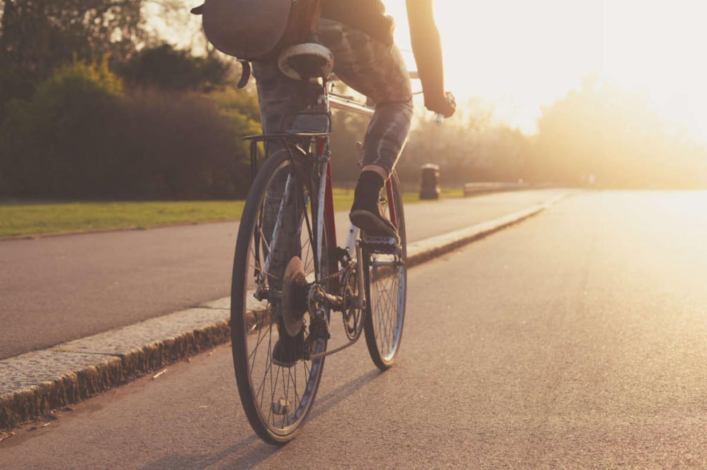 Using A Solicitor To Claim Compensation For A Cycling Accident