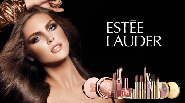 Determination and Skills Made Estee Lauder Company Big