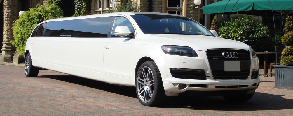 Hiring Limousines - The Epitome Of Luxury, Comfort and Style