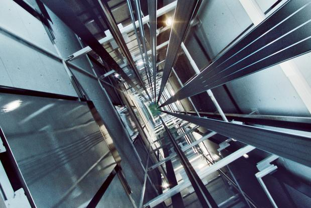 Weigh Your Options When Choosing An Elevator Maintenance Company