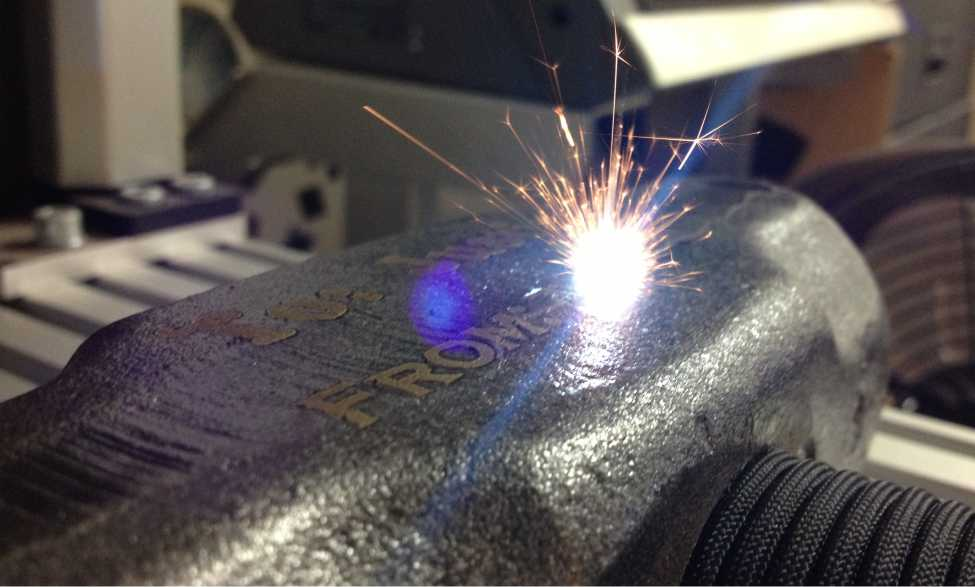 The Benefits Of Laser Marking For Business