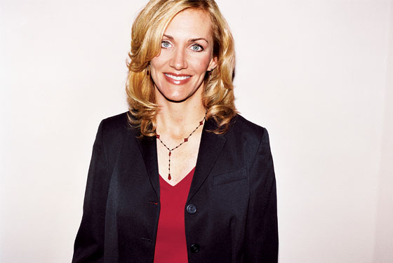 A Closer Look On Julie Roehm