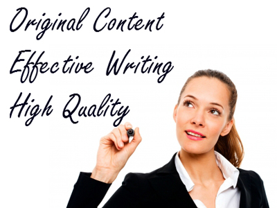 Top Reasons Why Hiring A Content Writer Is A Good Idea For Small Businesses