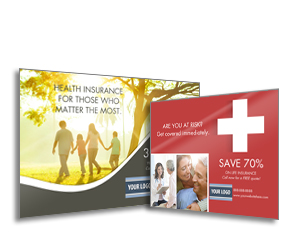 Insurance Marketing With Postcards