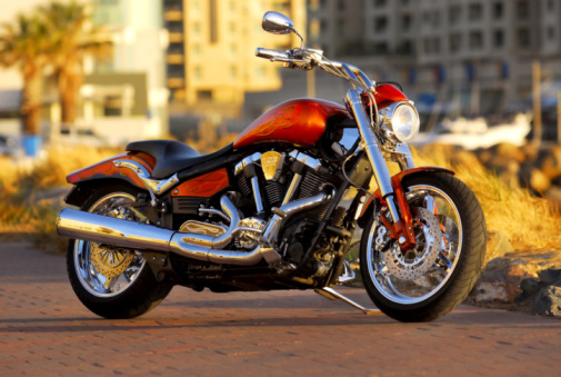 Secure Your Motorcycle With An Insurance Policy