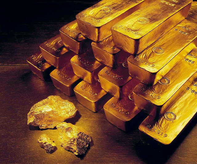 Use Of The Silverline Ginmogen In Gold Investment For Safe Trading