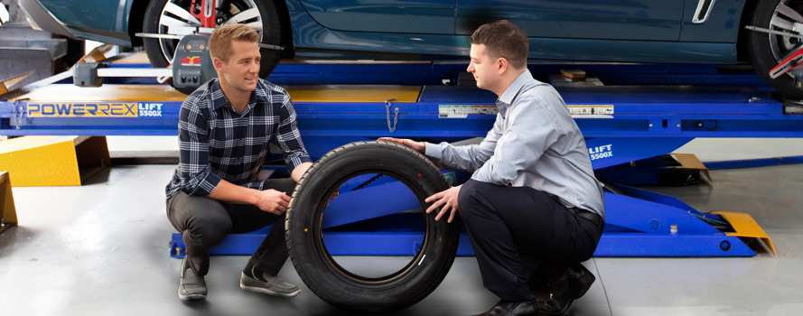 Buying Used Tyres – Are They Safe?