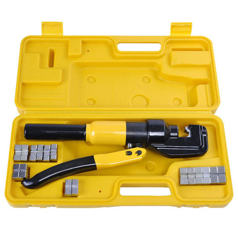 Important Details About Crimping Tools