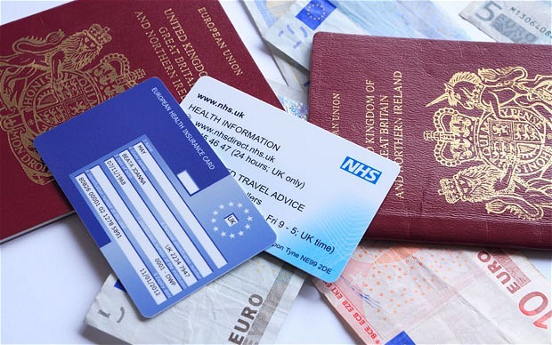 4 Essential Reasons To Obtain An EHIC Card