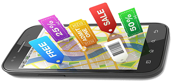 Mobile Marketing Concepts To Shoot Sales